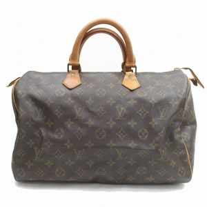 Louis Vuitton Hand Bag Speedy 35